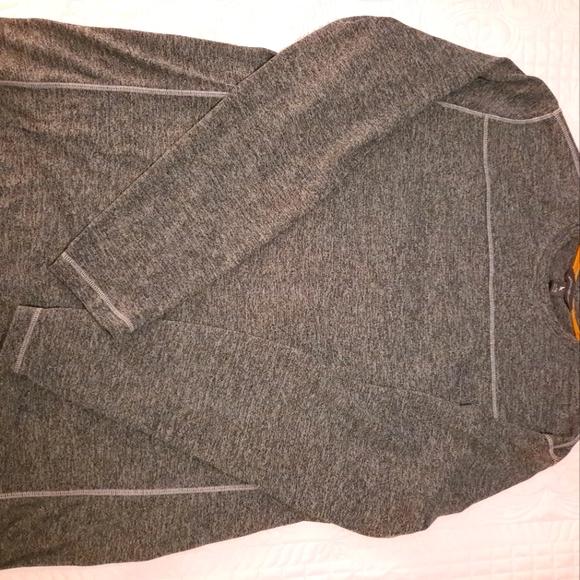 Eddie Bauer thermal shirt